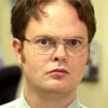 Thumbnail for The Office: Dwight Schrute advocates weapons in the workplace
