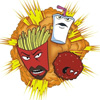 Thumbnail for Aqua Teen, Mooninites