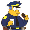 Thumbnail for Chief Wiggum saying you've called 912