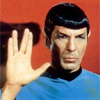 Thumbnail for Star Trek SPOCK