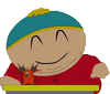 Thumbnail for Cartman from South Park Poker Face
