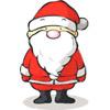 Thumbnail for Santa - Christmas Greeting
