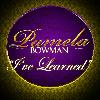 Thumbnail for PAMELA BOWMAN-I'VE LEARNED