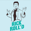 Thumbnail for Rick Roll - 1 Minute Of Music