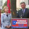 Thumbnail for Hillary Clinton (Beebe endorsement)