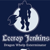 Thumbnail for Leeroy Jenkins