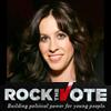 Thumbnail for Alanis Morisette - Rock The Vote