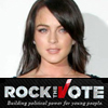 Thumbnail for Lindsey Lohan Greeting - Rock The Vote