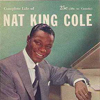 Thumbnail for Nat King Cole - I Love You (Sentimental Reasons)