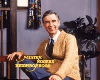 Thumbnail for Mr. Rogers - Fit in that hole
