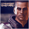 Thumbnail for Commander Shepard, Mass Effect