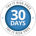 Try It Risk Free for 30 Days
